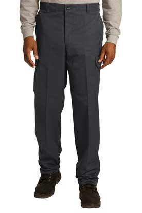 Picture of Red Kap ®  Industrial Cargo Pant. PT88