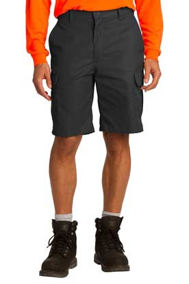 Picture of Red Kap ®  Industrial Cargo Short. PT66