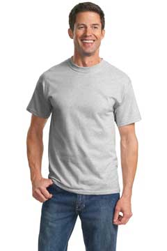 Picture of Port & Company ®  - Tall Essential Tee.  PC61T
