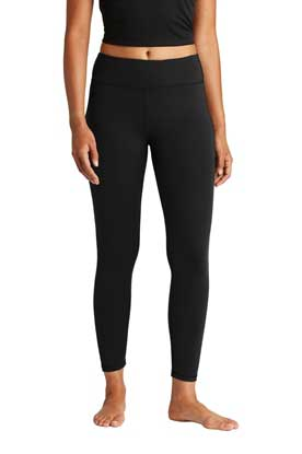 Picture of Sport-Tek  ®  Ladies 7/8 Legging. LPST890