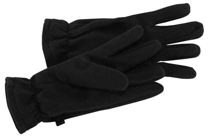 Picture of Port Authority ®  Fleece Gloves.  GL01