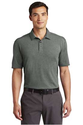 Picture of Port Authority ®  Coastal Cotton Blend Polo. K581