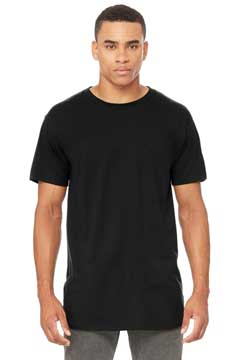Picture of BELLA+CANVAS  ®  Men's Long Body Urban Tee. BC3006
