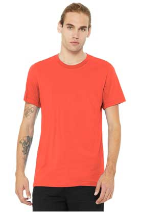 Picture of BELLA+CANVAS  ®  Unisex Jersey Short Sleeve Tee. BC3001
