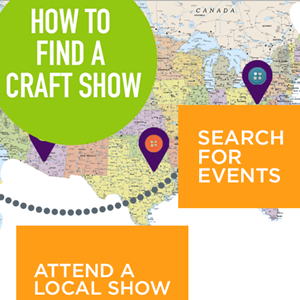 Free E-Book | How to Sell at Fall Craft Shows