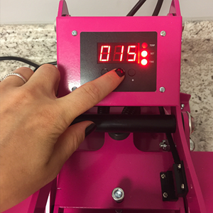 9 Reasons You Need A Pink Craft Heat Press