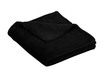 Picture of Port Authority  ®   Ultra Plush Blanket. BP31