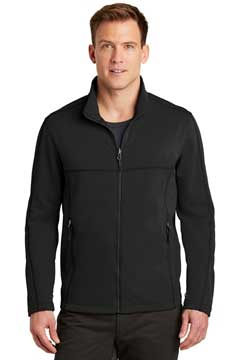 Picture of Port Authority  ®  Collective Smooth Fleece Jacket. F904