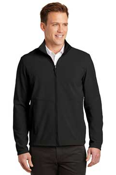 Picture of Port Authority  ®  Collective Soft Shell Jacket. J901