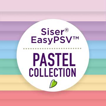Picture of Siser® EasyPSV™ Pastel Collection