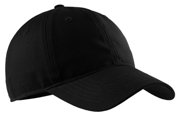 Port & Company ®    - Soft Brushed Canvas Cap. CP96