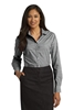 Port Authority ®  Ladies Long Sleeve Gingham Easy Care Shirt. L654