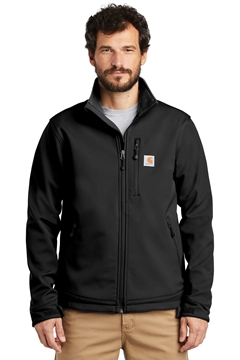 Carhartt® Crowley Soft Shell Jacket. CT102199