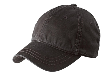 District ®  - Thick Stitch Cap. DT610