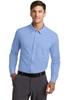 Port Authority ®  Dimension Knit Dress Shirt. K570