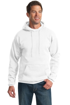 Port & Company ®  Tall Essential Fleece Pullover Hooded Sweatshirt. PC90HT