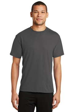 Port & Company ®  Performance Blend Tee. PC381