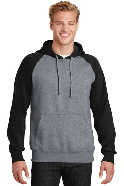 Sport Tek Raglan Colorblock Pullover Hooded Sweatshirt St267 Happy Crafters Cheap running jackets, buy quality sports & entertainment directly from china suppliers:men brand hoodies gym sport running training fitness bodybuilding sweatshirt outdoor sportswear male hooded jacket mma dry fit enjoy free shipping worldwide! sport tek raglan colorblock pullover hooded sweatshirt st267