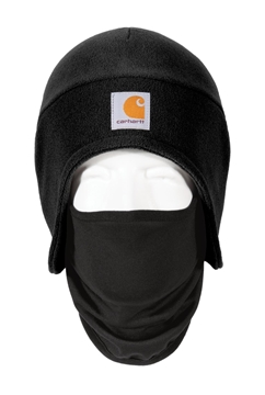 Carhartt® Fleece 2-In-1 Headwear. CTA202