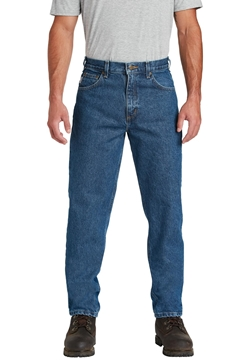Carhartt® Relaxed-Fit Tapered-Leg Jean . CTB17