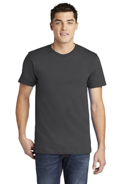 American Apparel® USA Collection Fine Jersey T-Shirt. 2001A