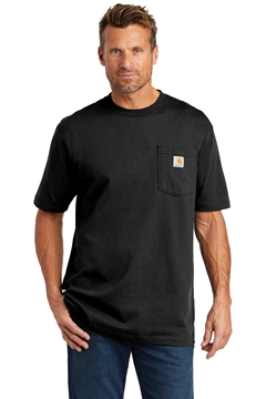 Carhartt® Workwear Pocket Short Sleeve T-Shirt. CTK87