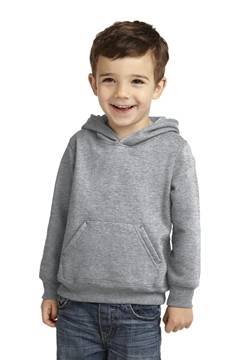 Port & Company ®  Toddler Core Fleece Pullover Hooded Sweatshirt. CAR78TH