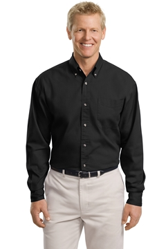 Port Authority ®  Tall Long Sleeve Twill Shirt.  TLS600T