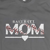 Picture of Happy Crafters Transfer - Baseball Mom