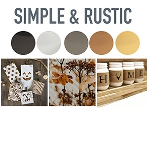 Fall HTV and Cricut Crafting Trends