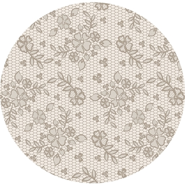 Picture of Happy Crafters Pattern Adhesive Vinyl - Floral Lace