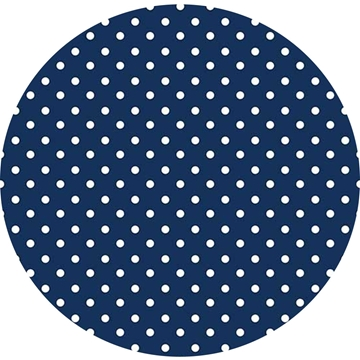 Picture of Happy Crafters Pattern Adhesive Vinyl - Polka Dot